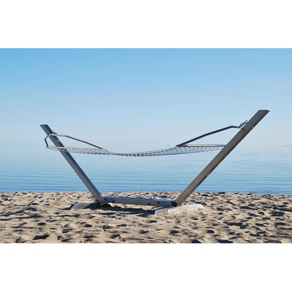 Hängematte Relax GADM Möbel Manufaktur am Strand